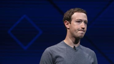 Cambridge Analytica: Kein Wort von Mark Zuckerberg
