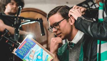 Harry-Potter-Fanfilm: Beeindruckend, aber nicht perfekt