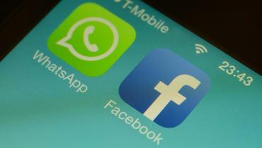 WhatsApp gibt jetzt massenhaft Nutzerdaten an Facebook weiter