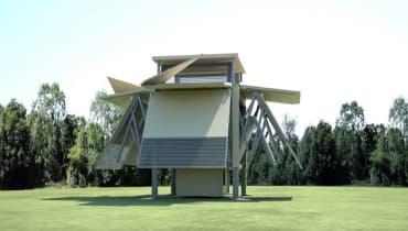 Diese Häuser kommen in der Kiste – und sind echte Transformer