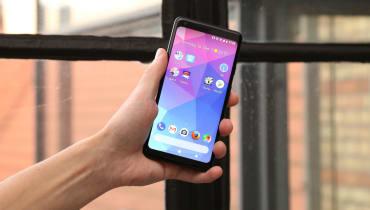 Google Pixel 2: Der ewig gleiche Smartphone-Brei