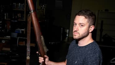 Ein Texaner hat erreicht, dass bald jeder Waffen aus dem 3D-Drucker haben kann