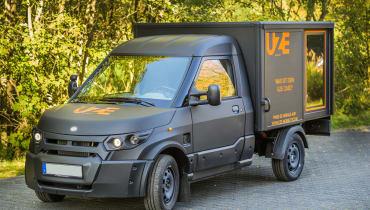 Kostenlose E-Mobilität: Start-up für Gratis-Carsharing hat neuen Großinvestor
