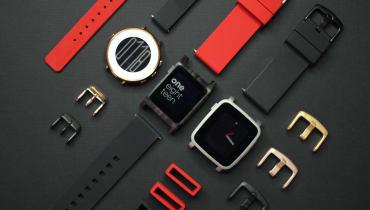 Der Smartwatch-Hersteller Pebble wird aufgelöst