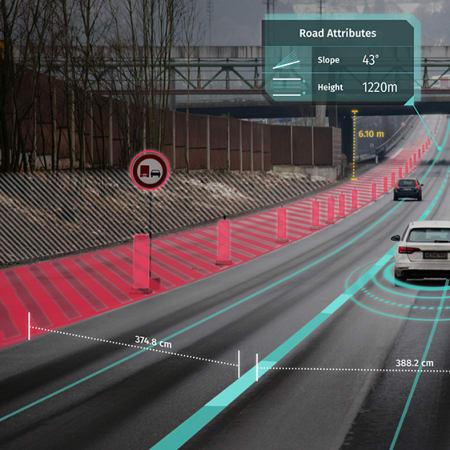Roboterautos brauchen mehr als Kameras und Sensoren | WIRED Germany