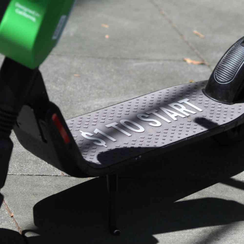 E-Roller werden wohl erst 2019 in Deutschland legal | WIRED Germany
