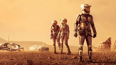 WIRED empfiehlt: 14 Science-Fiction-Storys auf Netflix, die sich lohnen