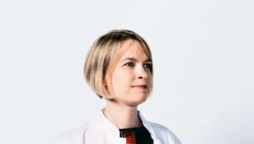 Immunbiologin Angelika Riemer forscht an einem Impfstoff gegen Krebs