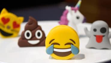 Diese Emojis benutzen Parteien und ihre Anhänger am häufigsten