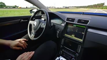 Eins werden mit dem Fahrzeug: Wie Musik uns dieses Auto fühlen lässt