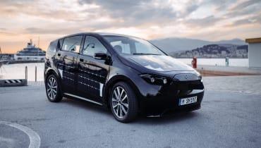 Das Solar-Elektroauto Sion wird teurer als geplant