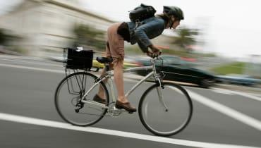 Für diese innovativen Fahrradhelme muss sich niemand schämen