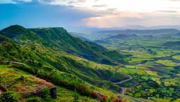 Äthiopien will eine Agrar-Blockchain starten