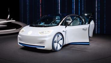 Volkswagen rüstet in Zwickau komplette Fabrik für Elektroautos um