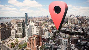 Android überträgt heimlich Standortdaten an Google