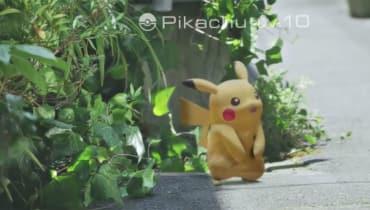 Wir haben Pokémon Go vorab gespielt – und ihr könnt das auch