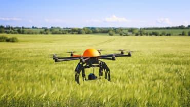 UN-Luftfahrtbehörde will Drohnen und deren Halter weltweit registrieren