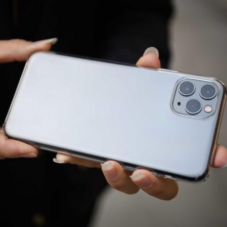 Apple-News : iPhone-Patent: Kommt jetzt ein ganz neues Apple-Smartphone?