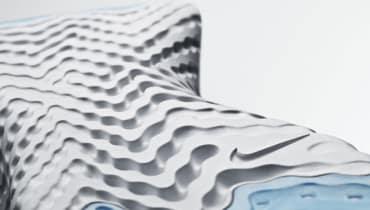 Bei Nike designt die KI den Laufschuh