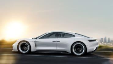 Bis 2030 könnte jeder Porsche ein Elektrowagen sein