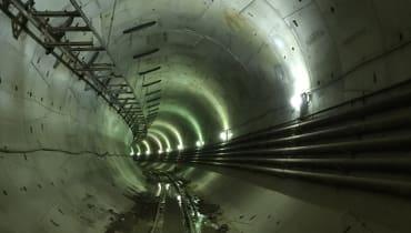 Das Tunnelprojekt von Elon Musk heißt Loop