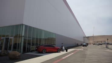 Tesla-Leak: Neue Infos zum Model Y