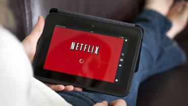Netflix enttäuscht seine Anleger