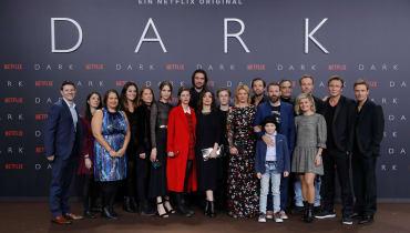 Die deutsche Netflix-Serie Dark geht weiter