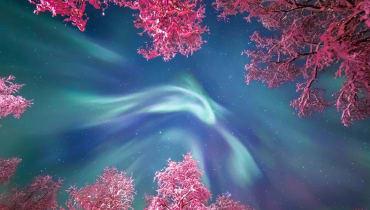 Die beeindruckendsten Astro-Bilder des Jahres
