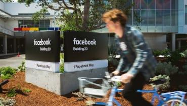Facebook baut ein Blockchain-Team auf