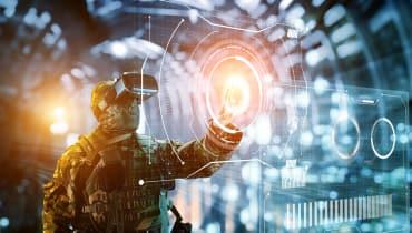 Microsoft rüstet US-Armee mit Augmented-Reality-Brille HoloLens aus