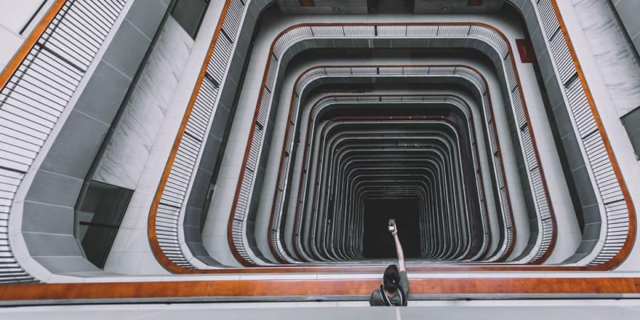 10 Architekturfotografen Auf Instagram Die Man Kennen Sollte