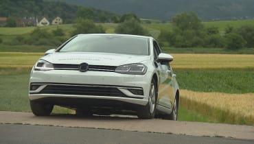 Für 3.000 Euro lässt sich ein Gebrauchtwagen zum selbstfahrenden Auto umrüsten