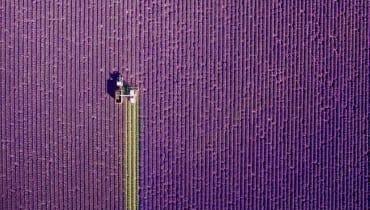 Dies sind die eindrücklichsten Drohnen-Fotos des Jahres