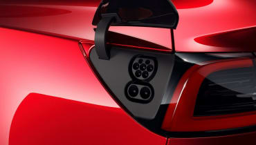 Das Model 3 kommt in Europa mit einem CCS-Ladeanschluss