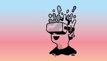 Virtual Psychology: Was in unserem Kopf passiert, wenn wir VR erleben