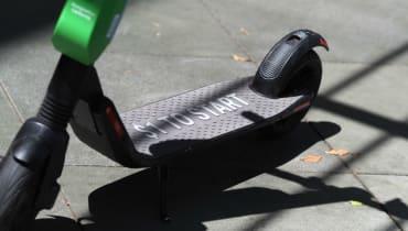 E-Roller werden wohl erst 2019 in Deutschland legal