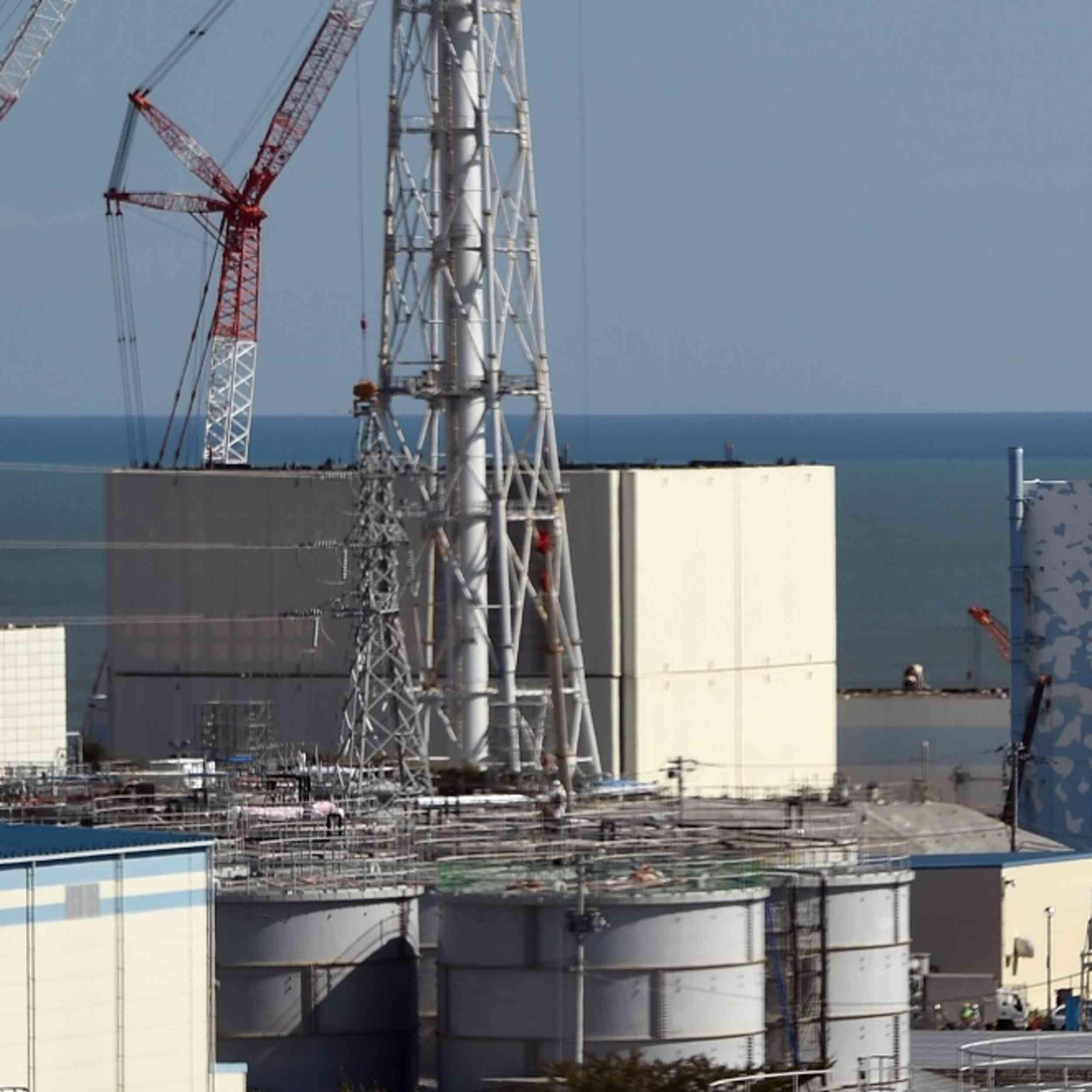 Ein Unterwasserroboter soll Fukushimas Reaktor 3 aufräumen   WIRED Germany