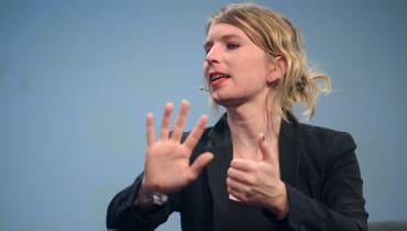 """Chelsea Manning über KI: """"Es ist nicht nur ein Hype – es ist gefährlich"""""""