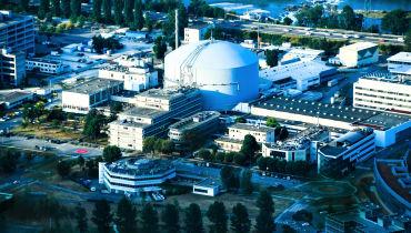 Neutronenquelle in Grenoble: Ein Atomreaktor für die Wissenschaft