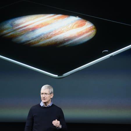 Apple : Premiere bei Apple – Dieses Gerät soll ein neuartiges Hardware-Update bekommen