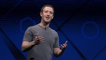 So könnt ihr die Zuckerberg-Anhörung im Livestream sehen