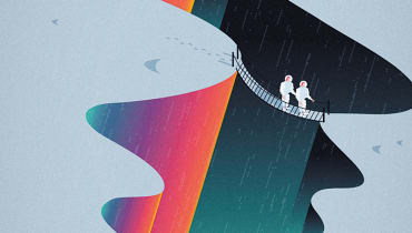 Kosmos-Kolumne / Hakan Tanriverdi sucht nach Gut und Böse in der Hackerwelt