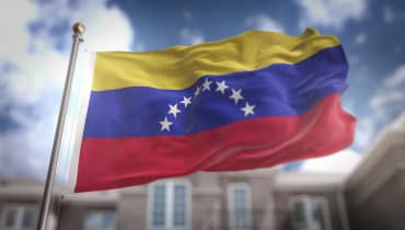 Venezuelas Präsident Maduro wurde offenbar Opfer einer Drohnenattacke