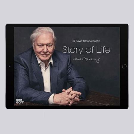Dreht eure eigenen Tierdokus mit David Attenboroughs neuer App | WIRED Germany