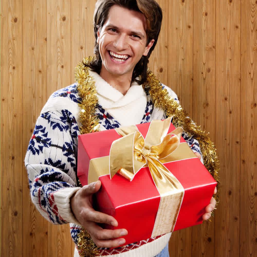 So packt ihr Geschenke mit geometrischen Berechnungen optimal ein ...