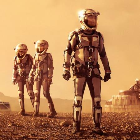 Scifi Serien Netflix