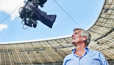 Neue Perspektiven für Fußballfans
