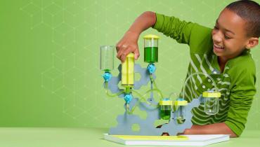 Amazon startet ein Abo für Wissenschafts-Spielzeug
