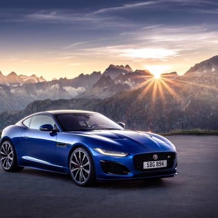 Autos : Jaguar F-Type: Überarbeitung eines Klassikers